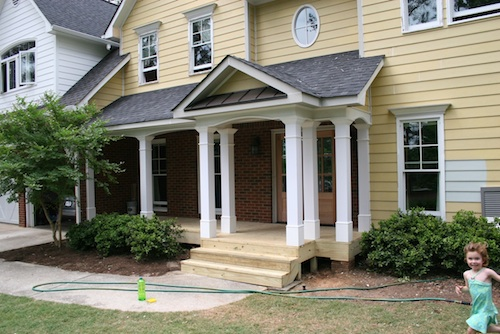 Above The Garage Apartment Garage Finishing Ideas And