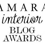 AMARA Blog Award Announcement! #IBA16